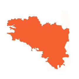 Kartenn Breizh - orañjez