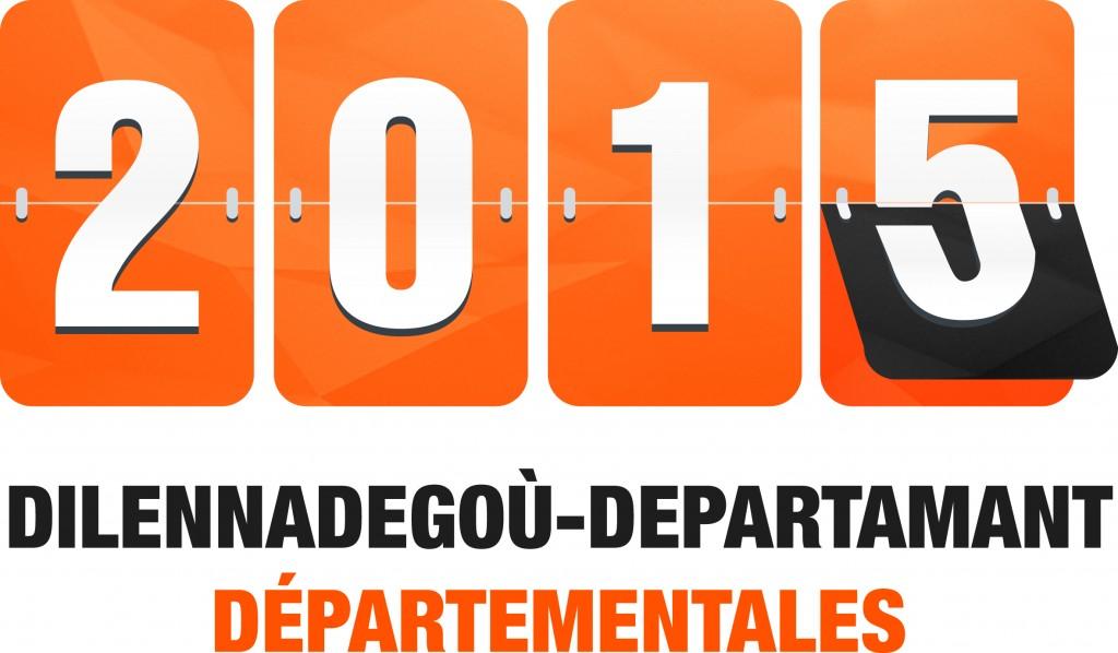 Logo koulzad dilennadegoù-departamant 2015