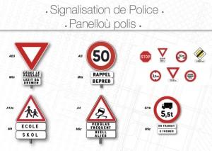 Panelloù Polis